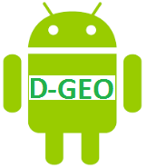 D GEO Android
